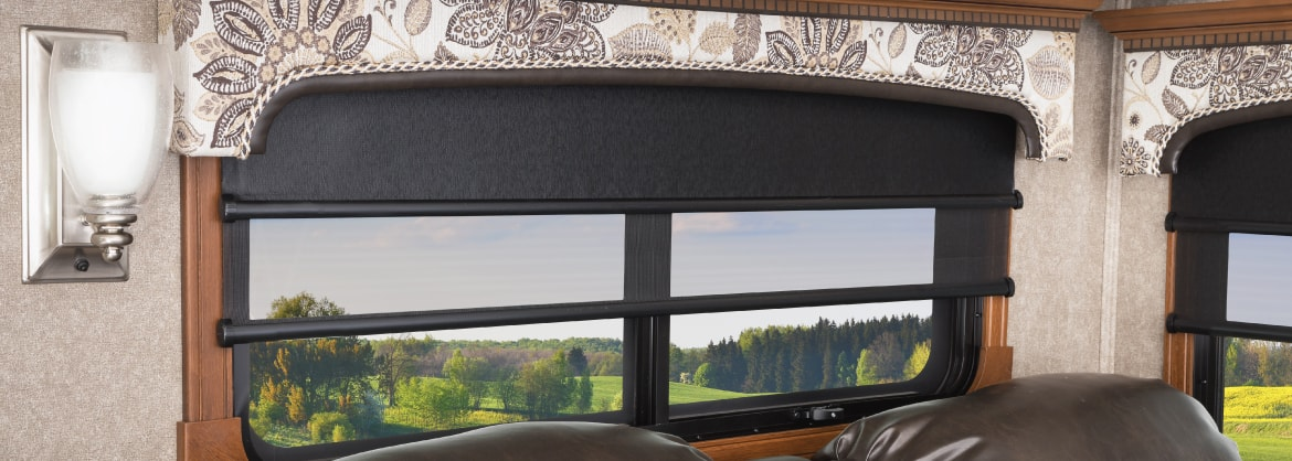 The 1 Rv Roller Shades Manufacturer Mcd Innovations