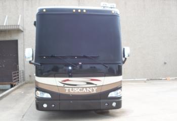 07 tuscany rv