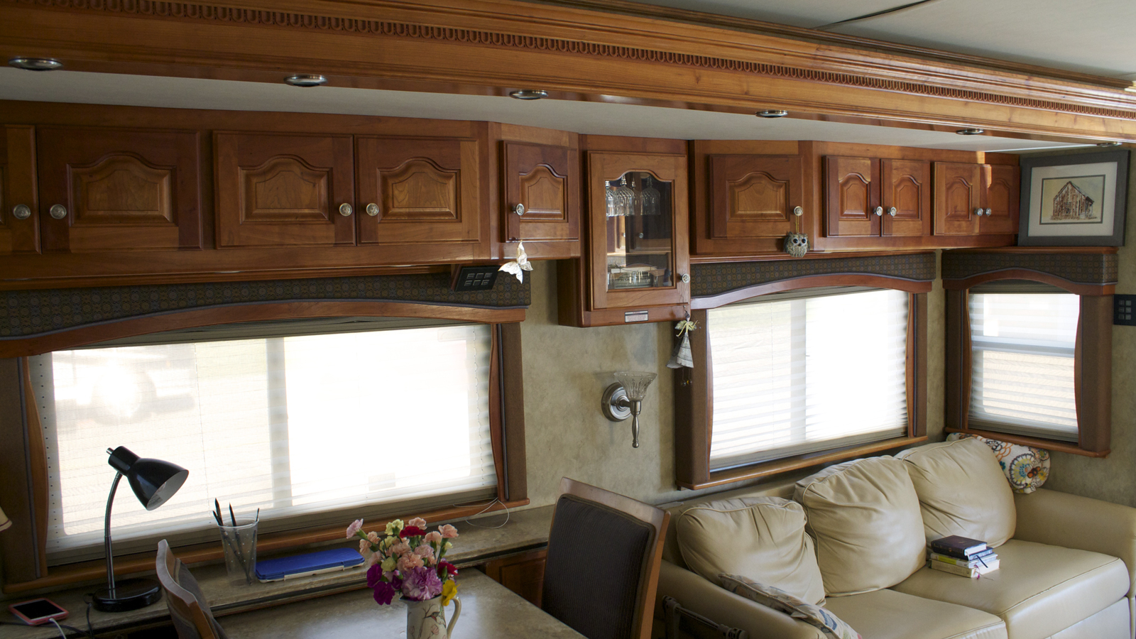 Country Coach Gallery Mcd Innovations