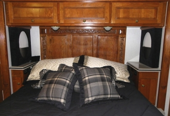08 Dynasty bedroom